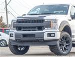 2018 F-150 SuperCrew Cab 4x4,  Pickup #183322 - photo 3