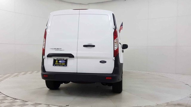 2019 Transit Connect 4x2,  Empty Cargo Van #190002 - photo 4