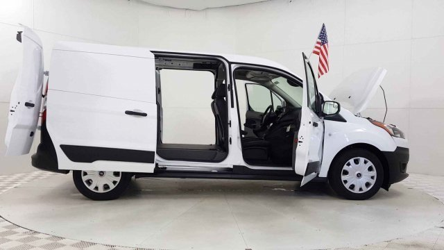 2019 Transit Connect 4x2,  Empty Cargo Van #190002 - photo 10