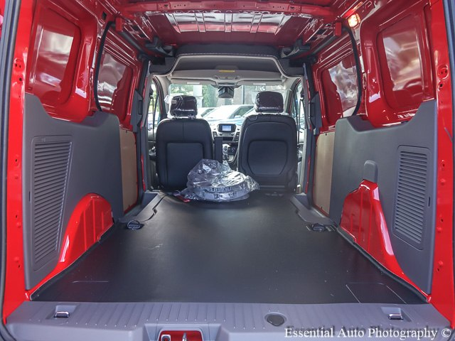 2019 Transit Connect 4x2,  Empty Cargo Van #190003 - photo 2