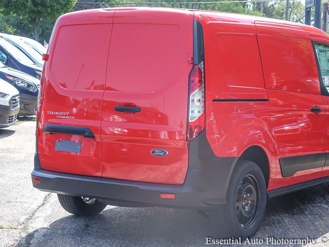 2019 Transit Connect 4x2,  Empty Cargo Van #190003 - photo 7
