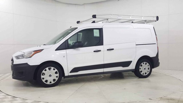 2019 Transit Connect 4x2,  Weather Guard Upfitted Cargo Van #190036 - photo 3