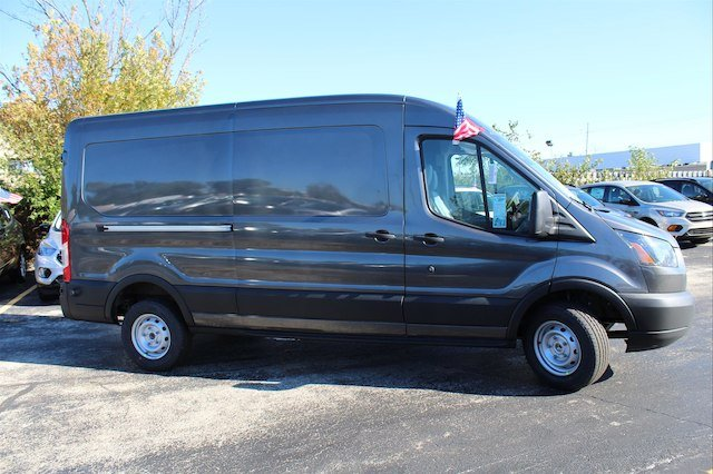 2019 Transit 250 Medium Roof 4x2,  Empty Cargo Van #190062 - photo 7