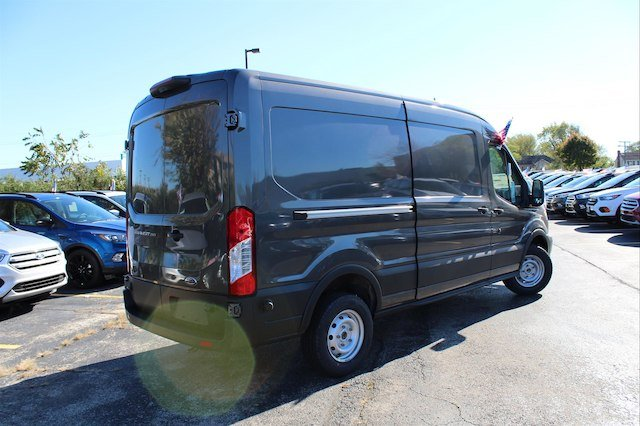 2019 Transit 250 Medium Roof 4x2,  Empty Cargo Van #190062 - photo 8