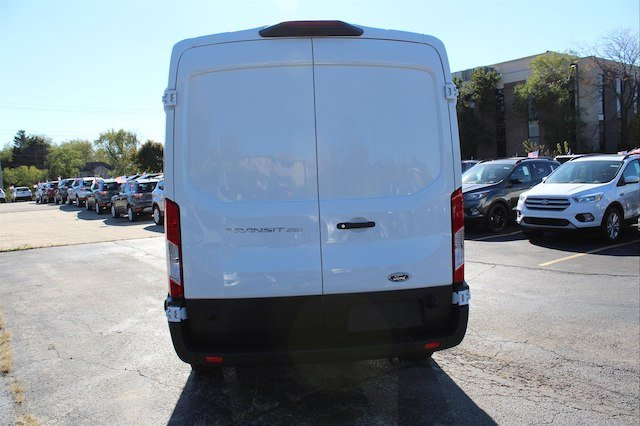 2019 Transit 250 Medium Roof 4x2,  Empty Cargo Van #190079 - photo 9