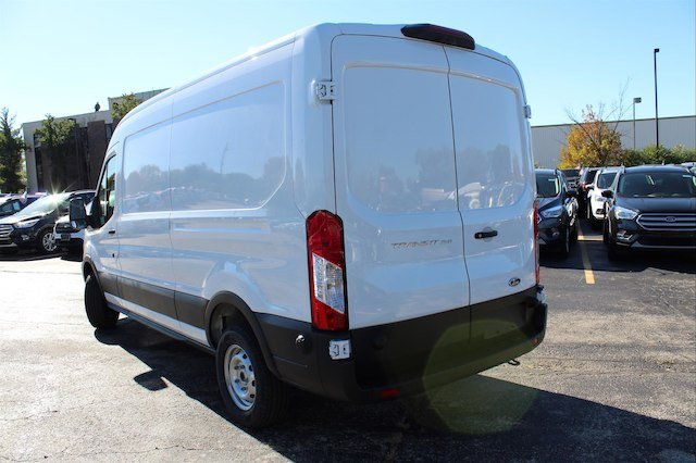 2019 Transit 250 Medium Roof 4x2,  Empty Cargo Van #190079 - photo 10