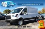 2019 Transit 250 Medium Roof 4x2,  Empty Cargo Van #190079 - photo 1