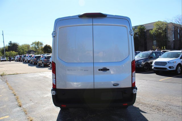 2019 Transit 250 Medium Roof 4x2,  Empty Cargo Van #190083 - photo 9