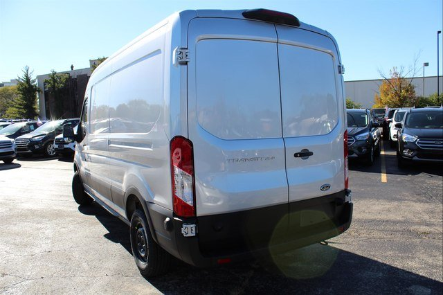 2019 Transit 250 Medium Roof 4x2,  Empty Cargo Van #190083 - photo 10