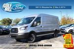 2019 Transit 250 Medium Roof 4x2,  Empty Cargo Van #190083 - photo 1