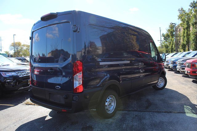 2019 Transit 150 Med Roof 4x2,  Weather Guard General Service Upfitted Cargo Van #190087 - photo 15