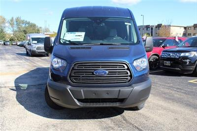 2019 Transit 150 Med Roof 4x2,  Weather Guard General Service Upfitted Cargo Van #190087 - photo 11