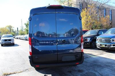 2019 Transit 150 Med Roof 4x2,  Weather Guard General Service Upfitted Cargo Van #190087 - photo 16