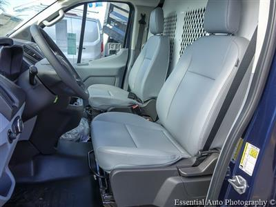 2019 Transit 150 Med Roof 4x2,  Weather Guard General Service Upfitted Cargo Van #190087 - photo 8