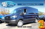 2019 Transit 150 Medium Roof 4x2,  Empty Cargo Van #190087 - photo 1