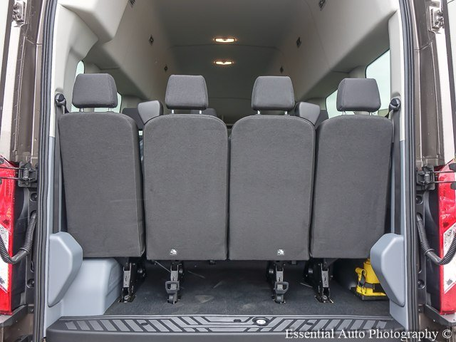 2019 Transit 350 High Roof 4x2,  Passenger Wagon #190119 - photo 15