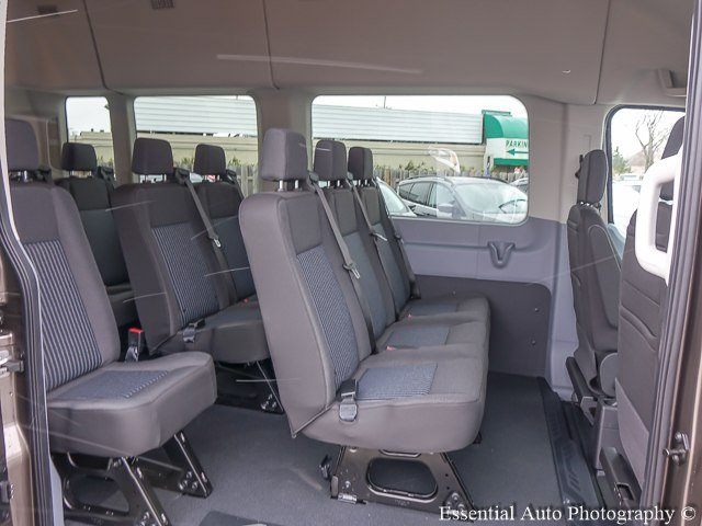2019 Transit 350 High Roof 4x2,  Passenger Wagon #190119 - photo 16