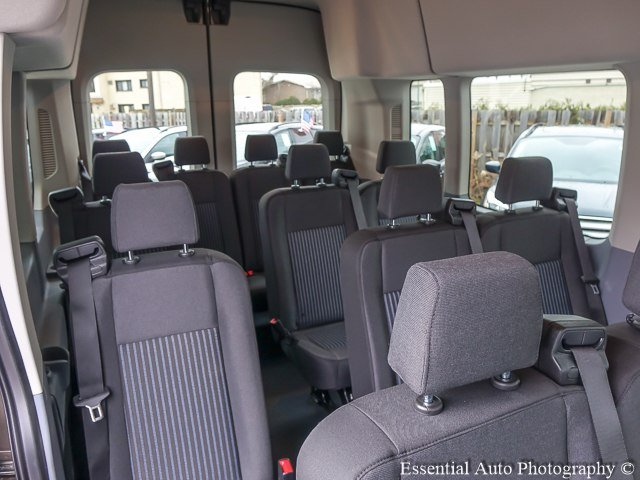 2019 Transit 350 High Roof 4x2,  Passenger Wagon #190119 - photo 17