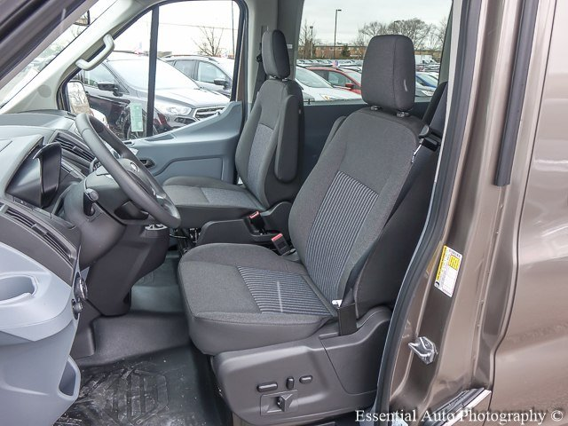 2019 Transit 350 High Roof 4x2,  Passenger Wagon #190119 - photo 8