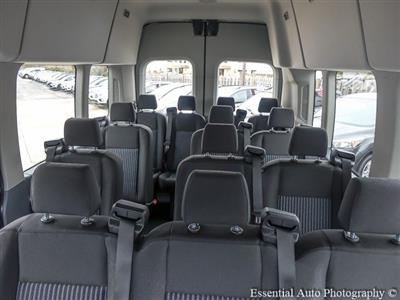 2019 Transit 350 High Roof 4x2,  Passenger Wagon #190119 - photo 14