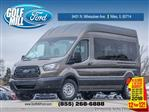 2019 Transit 350 High Roof 4x2,  Passenger Wagon #190119 - photo 1