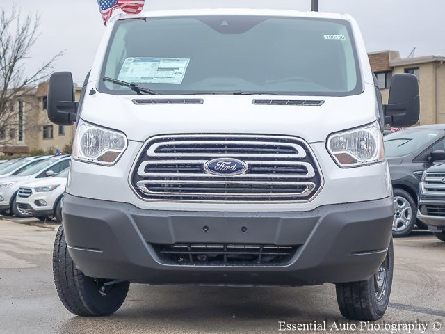 2019 Transit 350 Low Roof 4x2,  Passenger Wagon #190120 - photo 5
