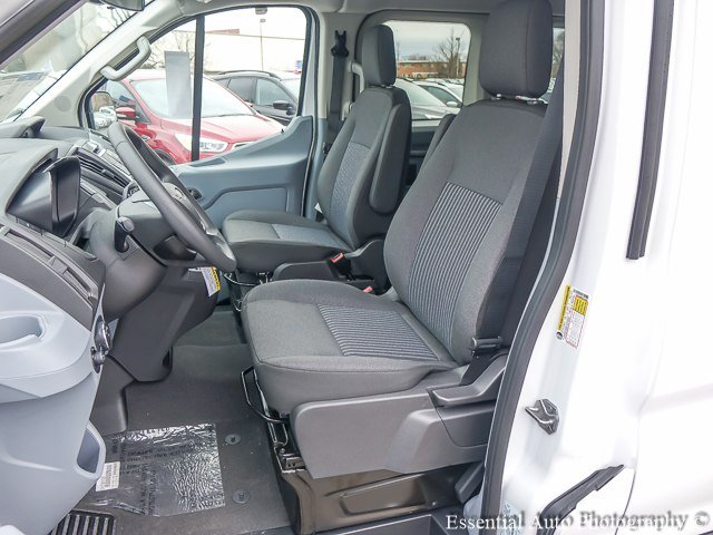 2019 Transit 350 Low Roof 4x2,  Passenger Wagon #190120 - photo 8