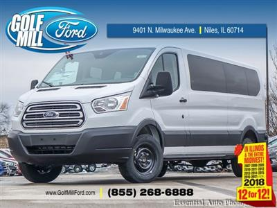 2019 Transit 350 Low Roof 4x2,  Passenger Wagon #190120 - photo 1