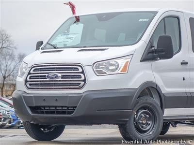 2019 Transit 350 Low Roof 4x2,  Passenger Wagon #190120 - photo 3