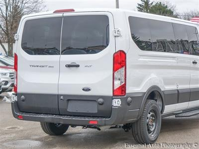 2019 Transit 350 Low Roof 4x2,  Passenger Wagon #190120 - photo 7