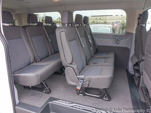 2019 Transit 150 Low Roof 4x2,  Passenger Wagon #190126 - photo 16