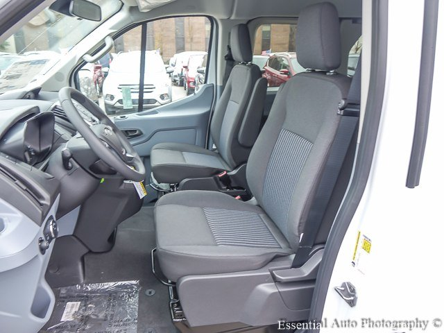 2019 Transit 150 Low Roof 4x2,  Passenger Wagon #190126 - photo 8
