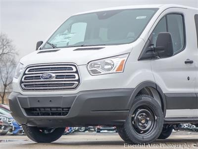 2019 Transit 150 Low Roof 4x2,  Passenger Wagon #190126 - photo 3