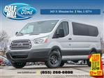 2019 Transit 150 Low Roof 4x2,  Passenger Wagon #190126 - photo 1