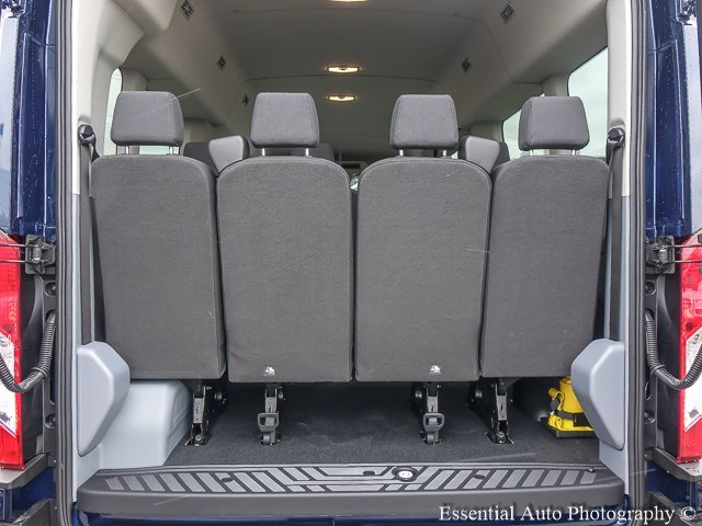 2019 Transit 350 Med Roof 4x2,  Passenger Wagon #190129 - photo 15