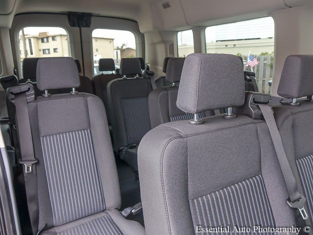 2019 Transit 350 Med Roof 4x2,  Passenger Wagon #190129 - photo 17