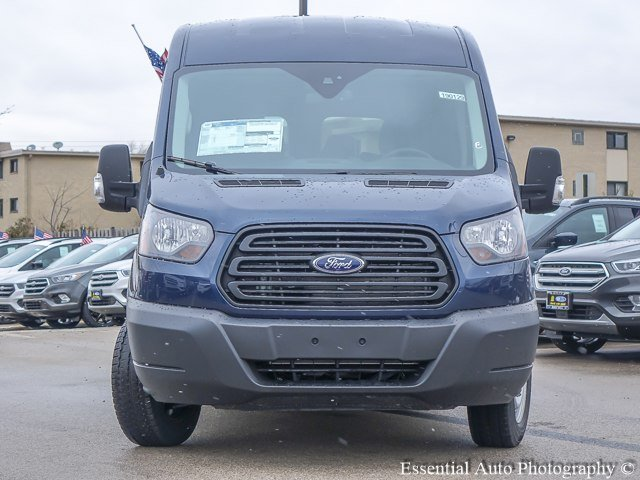 2019 Transit 350 Med Roof 4x2,  Passenger Wagon #190129 - photo 5