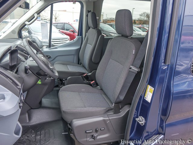 2019 Transit 350 Med Roof 4x2,  Passenger Wagon #190129 - photo 8