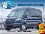 2019 Transit 350 Med Roof 4x2,  Passenger Wagon #190129 - photo 1