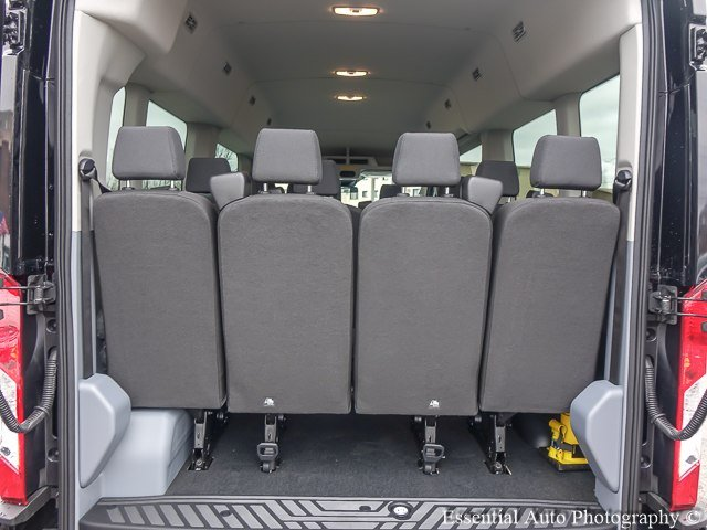 2019 Transit 350 Med Roof 4x2,  Passenger Wagon #190136 - photo 15