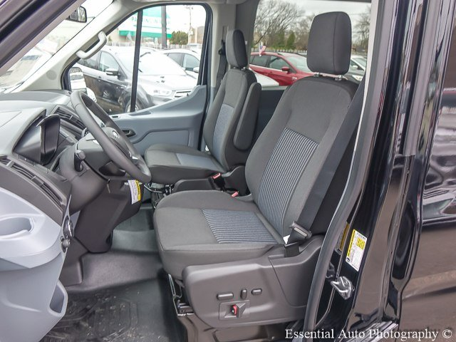 2019 Transit 350 Med Roof 4x2,  Passenger Wagon #190136 - photo 8