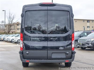 2019 Transit 350 Med Roof 4x2,  Passenger Wagon #190136 - photo 6