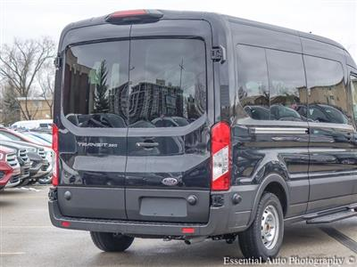 2019 Transit 350 Med Roof 4x2,  Passenger Wagon #190136 - photo 7