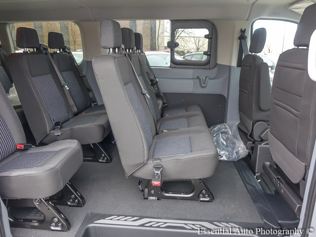 2019 Transit 350 Low Roof 4x2,  Passenger Wagon #190144 - photo 16