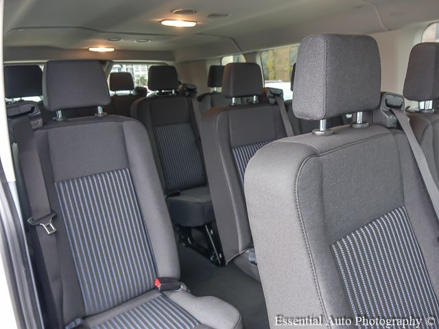 2019 Transit 350 Low Roof 4x2,  Passenger Wagon #190144 - photo 17