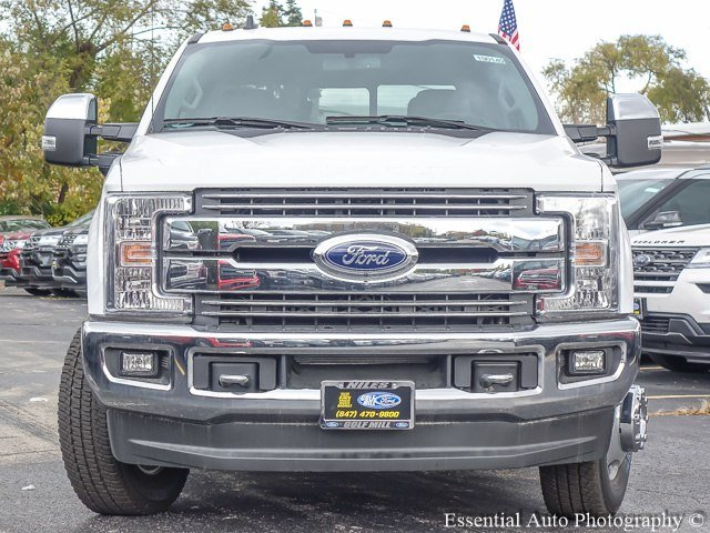 2019 F-350 Crew Cab DRW 4x4,  Pickup #190149 - photo 5