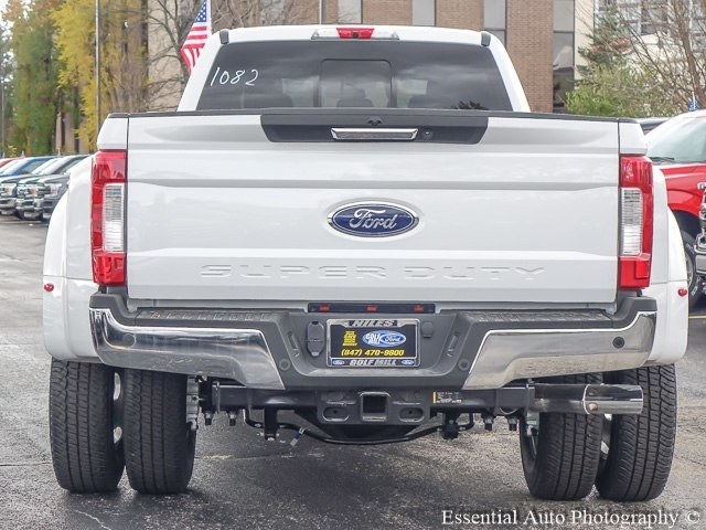 2019 F-350 Crew Cab DRW 4x4,  Pickup #190149 - photo 6