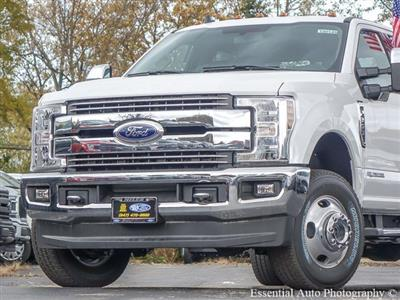 2019 F-350 Crew Cab DRW 4x4,  Pickup #190149 - photo 3
