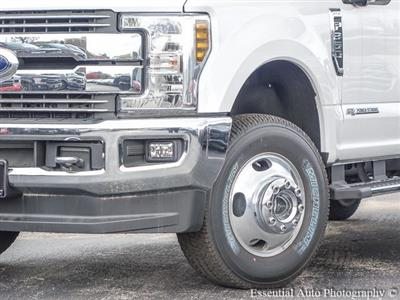 2019 F-350 Crew Cab DRW 4x4,  Pickup #190149 - photo 4