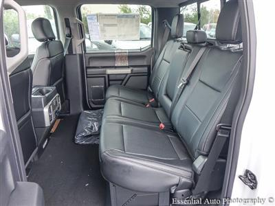 2019 F-350 Crew Cab DRW 4x4,  Pickup #190149 - photo 9